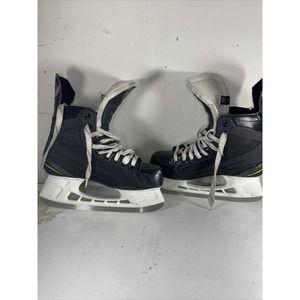 Bauer 140 Ice Skates Size 7R Shoe US 8.5